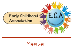 Life Member of Early Childhood Association