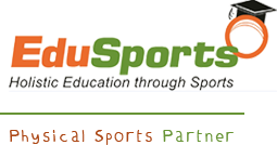Partner with Edusports for Gross motor development